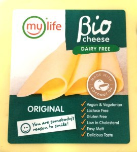 Vegan Junk Food - Bio Cheese