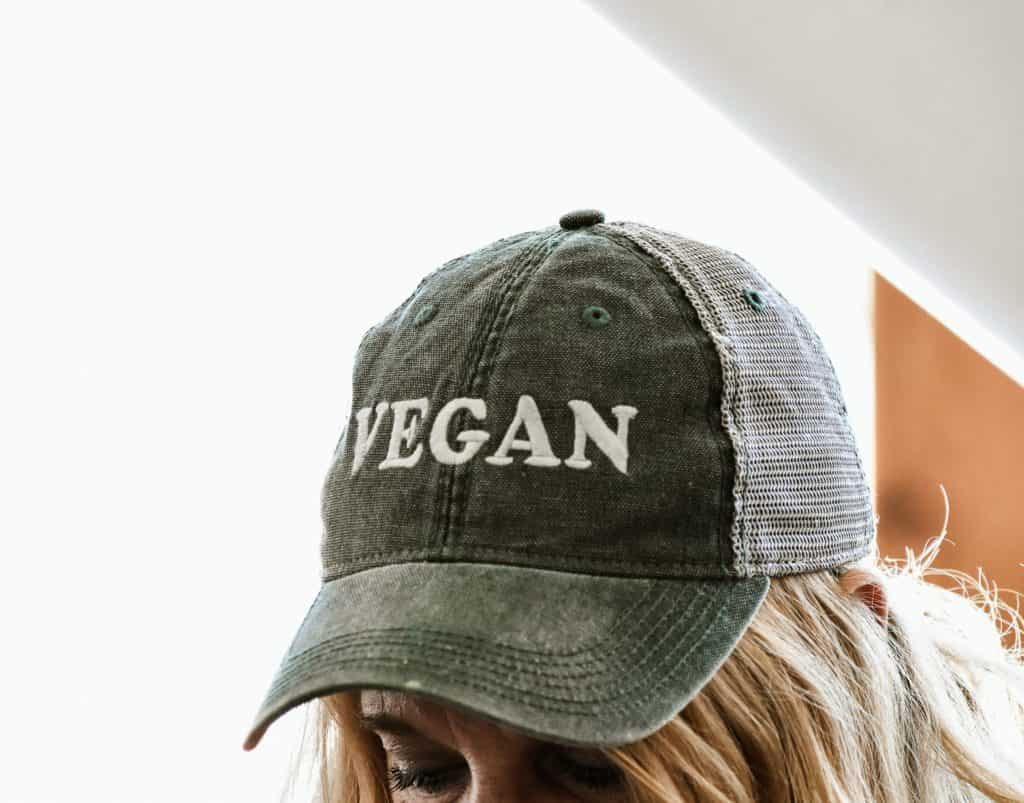 8 common excuses for not being vegan