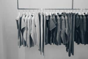 An argument for wearing the same clothes everyday