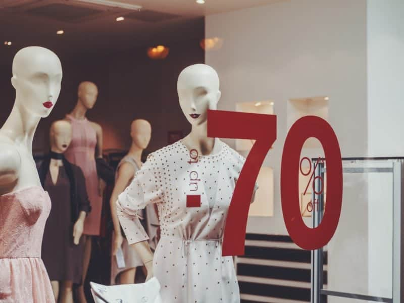 The True Cost of Clothes sales