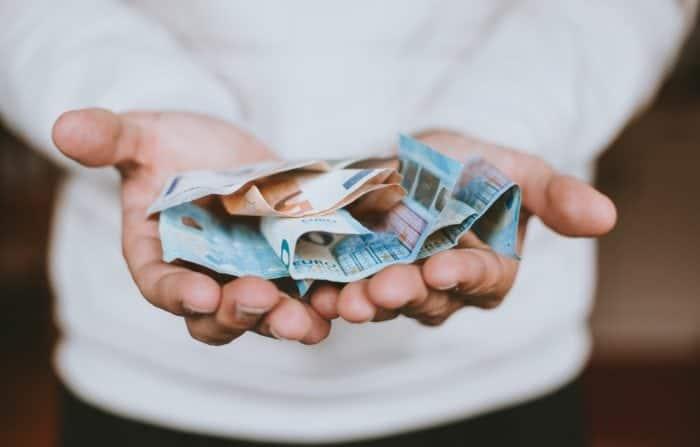 Spend More Money As a Minimalist Vegan
