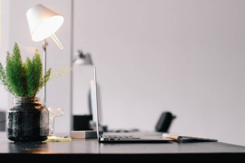 A Minimalists Approach To Going Paperless At Home