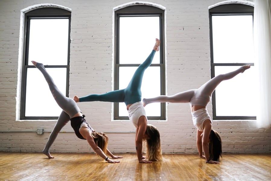 Minimalist Exercise: Bringing Meaning To Movement with Gemma Davis - Episode 027