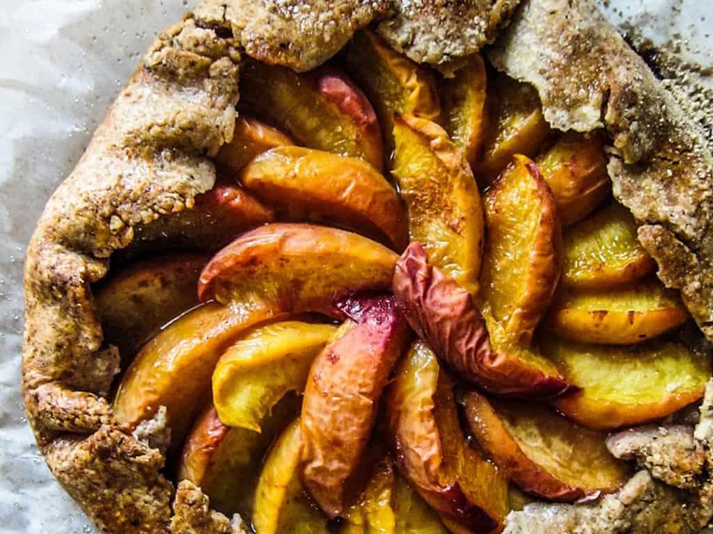 Fragrant Vanilla Cake - Amy Lyons