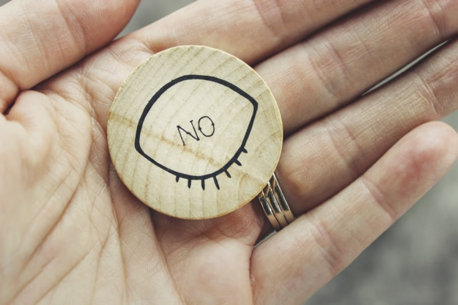 How To Say No: Even If You're a People Pleaser - Episode 033