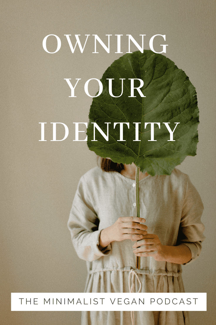 Owning Your Identity
