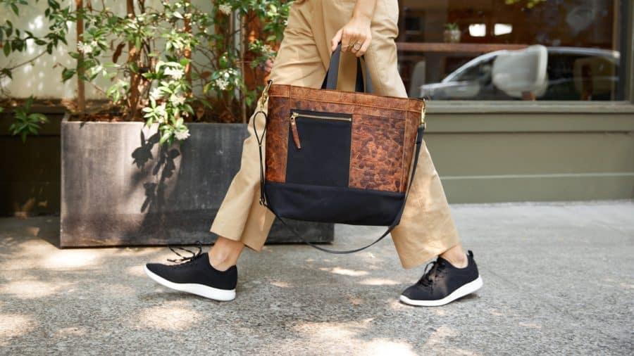 The Mylo Driver Bag