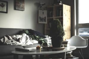 the negative effects of clutter